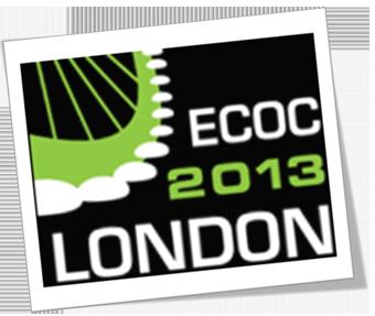 ECOC 2013 logo