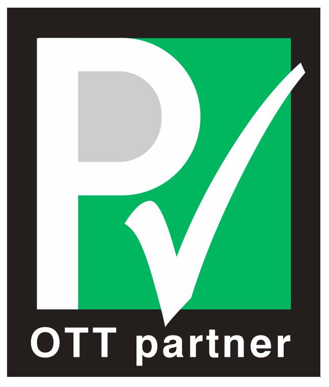 OTT partner logo