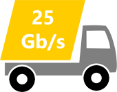 25G-data-truck