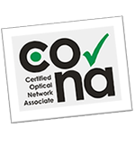 Certified Optical Network Associate (CONA)