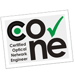 Certified Optical Network Engineer (CONE)