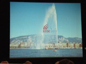 ECOC 2011