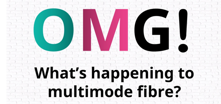 Multimode fibre types