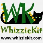 WhizzieKit virtual optical networking system logo
