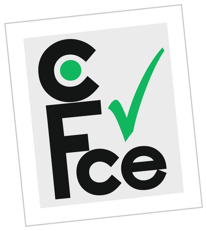 What Is A Cfce