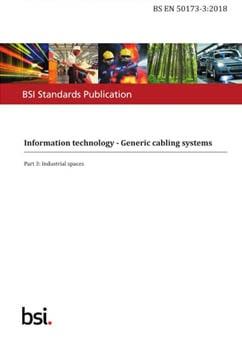 BS EN 50173-3