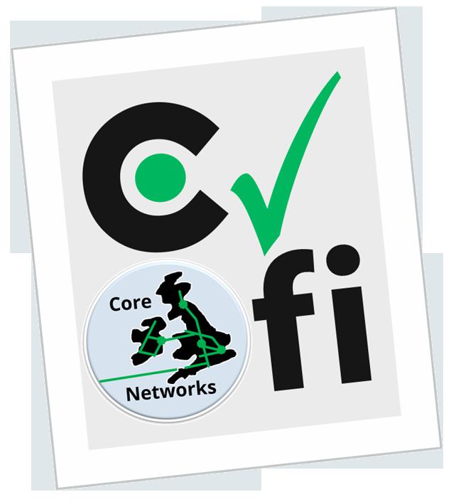 COFI core logo