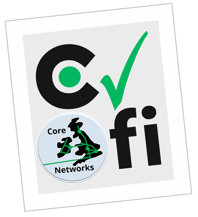 OTT COFI core logo