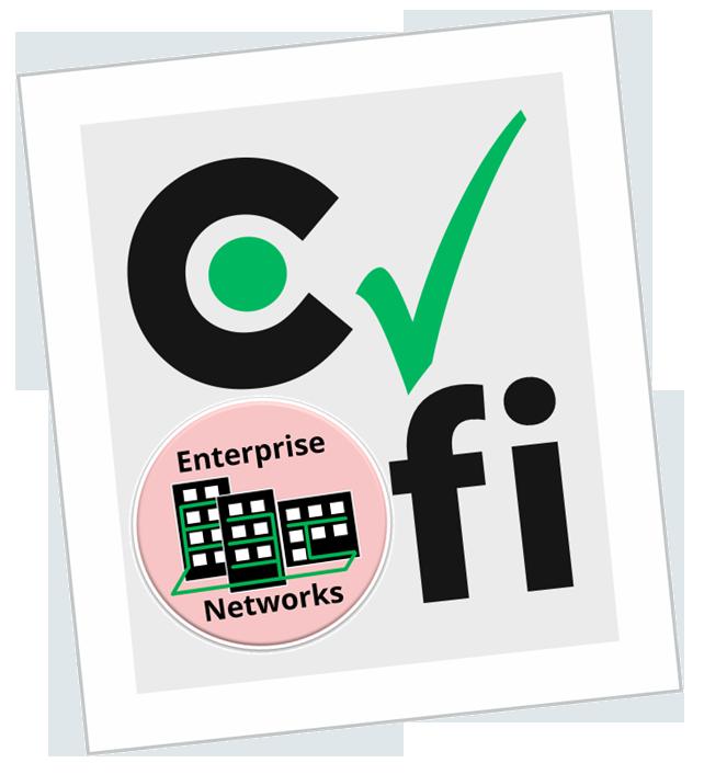 OTT COFI Enterprise logo