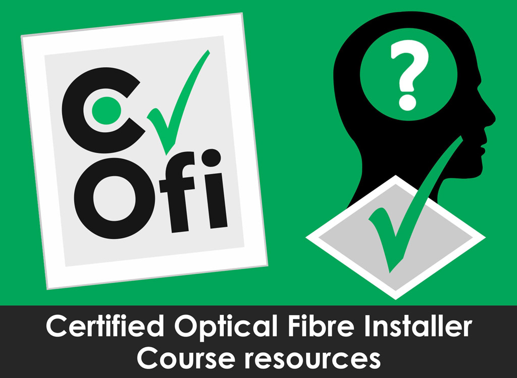 OTT COFI course resources