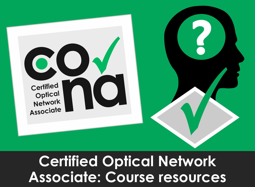 OTT CONA rcourse resources