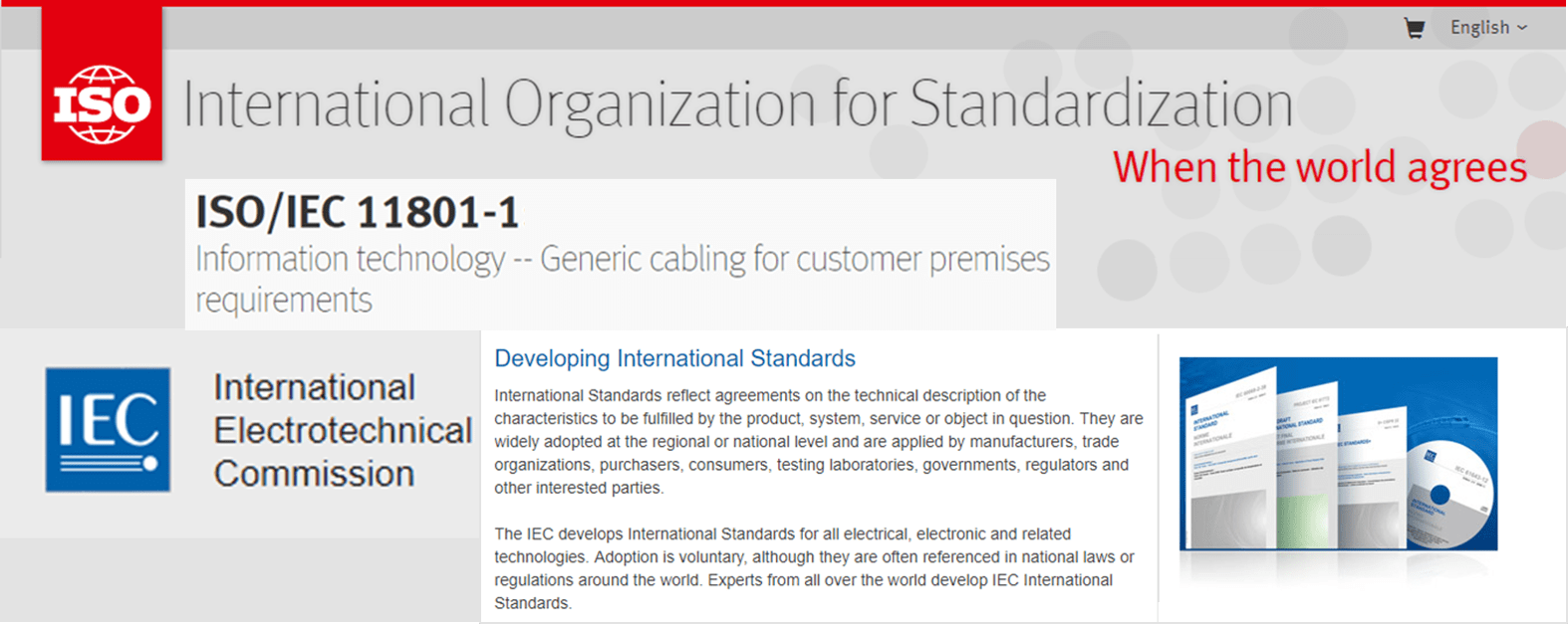 ISO-IEC-standards
