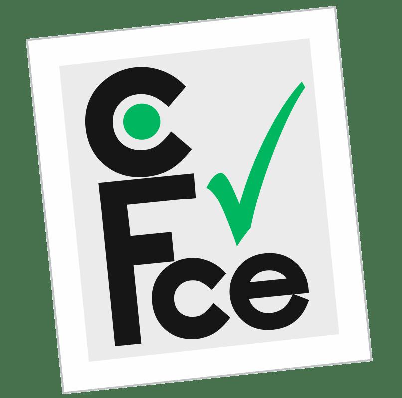 CFCE course logo