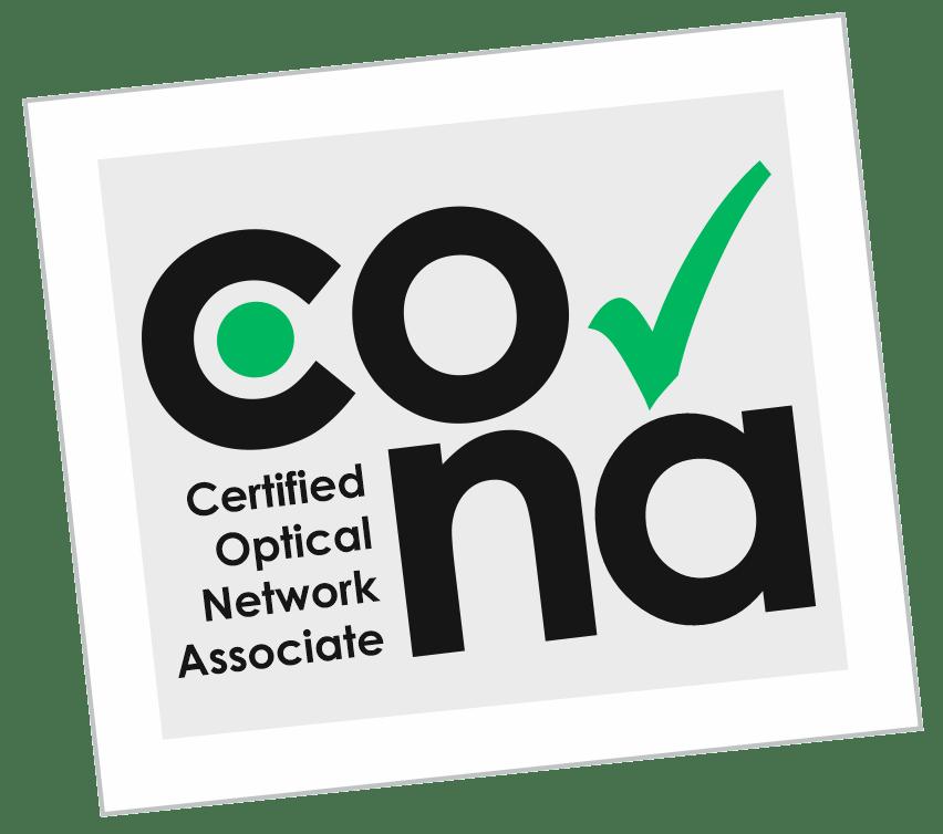 CONA course logo