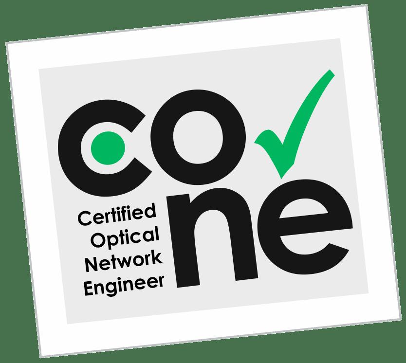 OTT CONE course logo