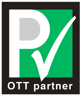 OTT partner icon